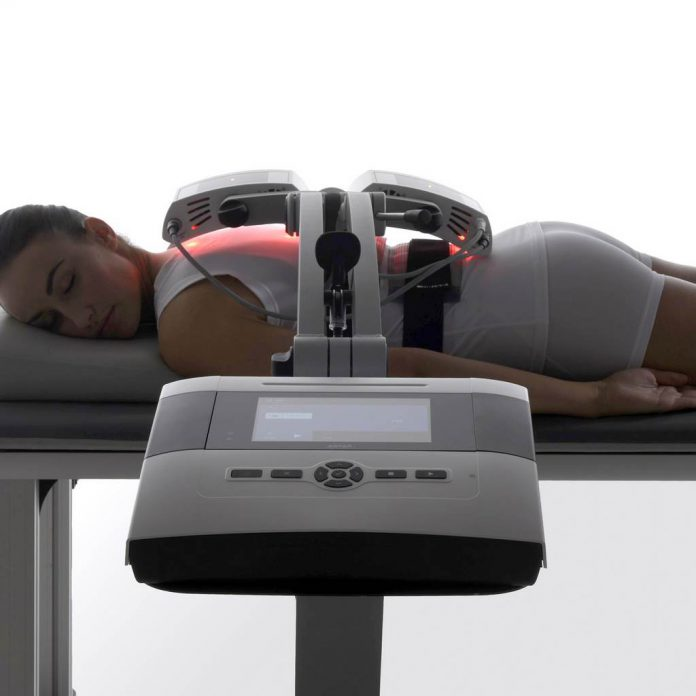 the injuiry lab magnetotherapy